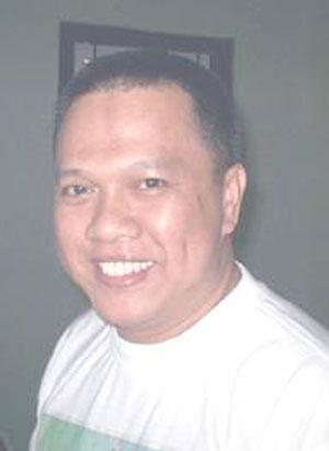 Yusuf Ridwan
