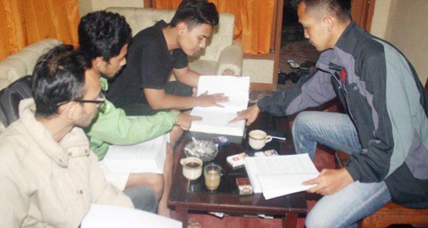 LKS Pertanyakan Silpa APBD Kabupaten