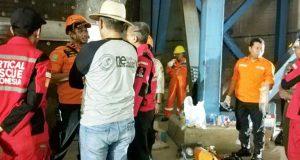Meski Sempat Terjebak Selama 23 jam, Korban Lift Mati Selamat
