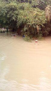 Sungai Cipamarangan1 169x300 - Sungai Cipamarangan Surade Kembali Makan Korban
