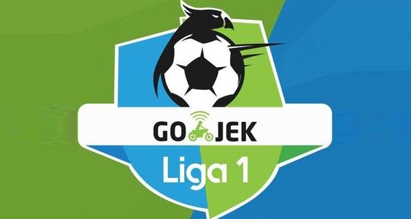 klasemen liga 1 indonesia 2018