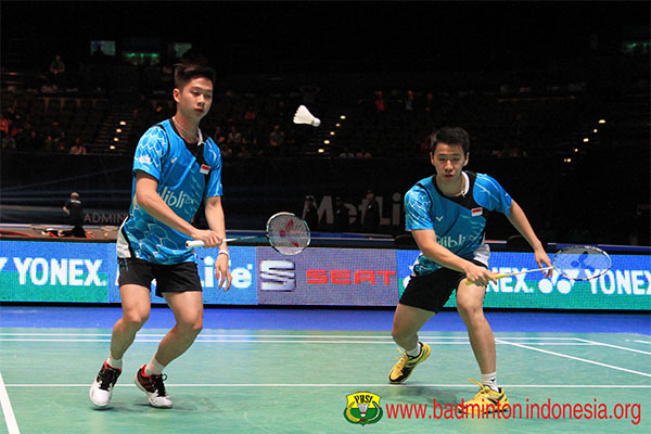 Image Result For Jadwal Semifinal All England