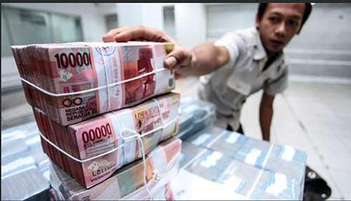 Ngabalin Stroke: Menanti Rupiah Pulang Ke Posisi Rp13.000-Rp13.500