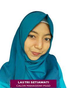 LASTRI SETIAWATI 1 230x300 - PGSD Universitas Nusa Putra Melahirkan Pendidik yang Penyayang dengan Kurikulum Standar Internasional