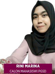RINI MARINA 1 225x300 - PGSD Universitas Nusa Putra Melahirkan Pendidik yang Penyayang dengan Kurikulum Standar Internasional