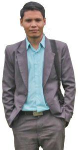 SAMSUL PAHMI 157x300 - PGSD Universitas Nusa Putra Melahirkan Pendidik yang Penyayang dengan Kurikulum Standar Internasional
