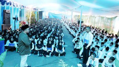 1.059 Mahasiswa Baru Ikut Mastaka