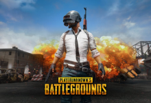 PlayerUnknown's Battleground (PUBG)