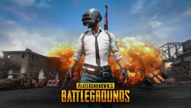 PlayerUnknown's Battleground (PUBG)