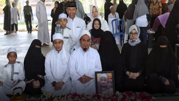 Image Result For Keluarga Wiranto