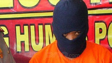 ilustrasi pelaku kejahatan 390x220 - 1 Tersangka Video Porno 'Vina Garut' Ditahan Polisi