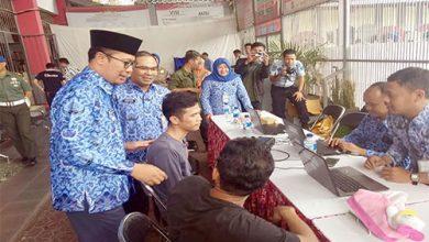 Achmad Fahmi 7 390x220 - Belasan Warga Binaan Dapat E-KTP