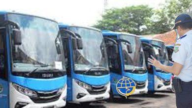 BRT Kota Sukabumi 390x220 - Bus BRT Sukabumi Belum Beroperasi karena Gak Punya Anggaran