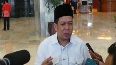 Fahri Hamzah 1 390x220 - Hati-Hati KPU, Kalian Penyelenggara Pemilu