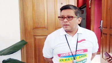 Hasto Kristiyanto 1 390x220 - PDI Tuding Andi Arief Bikin Gaduh