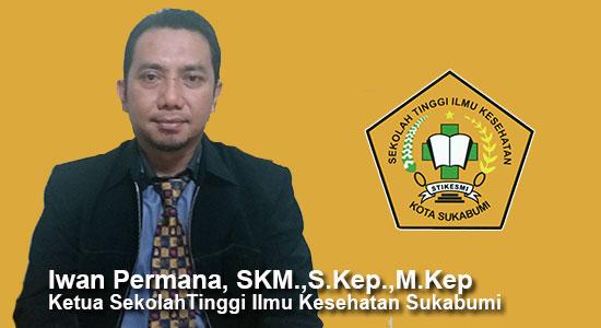 Iwan Permana Stikes Sukabumi - Stikes Sukabumi Go Internasional