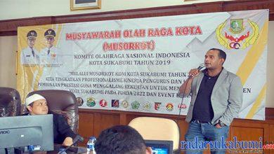 KONI Kota Sukabumi 1 390x220 - Haikal Rebut Kepemimpinan KONI