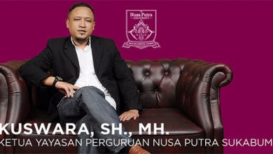 KUSWARA 390x220 - Antara Potensi e-Business dan e-Commerce Sukabumi, dengan Prodi Manajemen UNsP