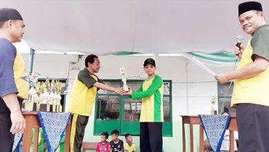 Madrasah Ibtidaiyah MI Baitussalam 390x220 - MI Baitussalam Raih Dua Gelar Juara