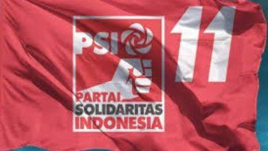 PSI 390x220 - Pria Ini Dipolisikan karena Sebut PSI Partai Setan Indonesia