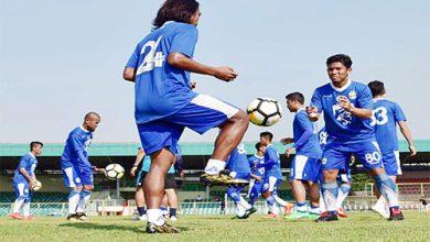 Pemain Persib Bandung 390x220 - Program Latihan Persib Disiapkan