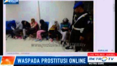 Prostitusi Online 1 390x220 - Diduga Terlibat Prostitusi Online, Empat Perempuan Diamankan
