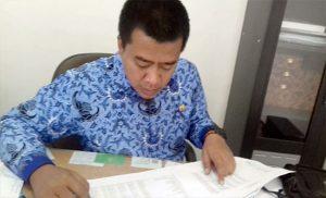 BPKD Kota Sukabumi Rakhman Gania Kusuma