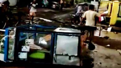 Ranca ekek 390x220 - 150 Rumah di Rancaekek, Disapu Puting Beliung, Lihat Videonya