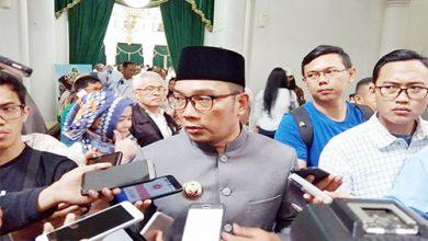 Ridwan Kamil 1 390x220 - Di Sukabumi, Ridwan Kamil Digelari Rama Agung Adijaya Perkasa