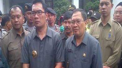Ridwan Kamil 2 390x220 - Emil Petakan Jabar Jadi Provinsi Pariwisata