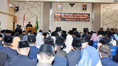 Rotasi Pejabat Sukabumi 390x220 - Bupati: Aduan Tak Direspon, Siap-siap Digeser