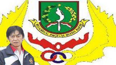Sekretaris Umum KONI Kota Sukabumi Freddy 390x220 - Musyorkot Terancam Batal