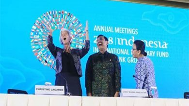 Sri Mulyani 390x220 - Dipuji IMF, Dinyinyirin Rizal Ramli