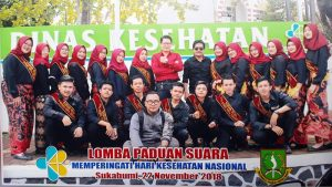 Stikes Sukabumi UKM PADUS Kusuma Bangsa Choir 2 300x169 - Stikes Sukabumi Go Internasional