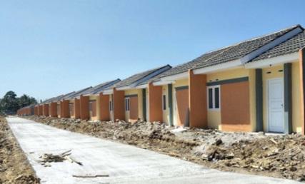ilustrasi perumahaan - Rumah Seharga Rp 3,5 Miliar Laku Keras