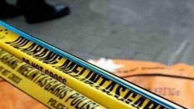 pembunuhan 390x220 - Sadis, Nenek ini Dibacok Lalu Dibakar, Gara-gara Utang Rp 14.000