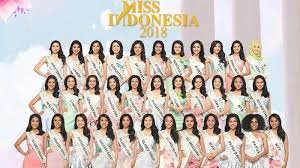 putri indonesia - 2 Finalis Puteri Indonesia Masuk Daftar Prostitusi Online