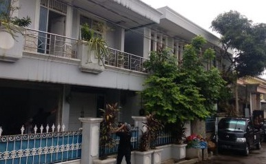 rumah ketua kpk dibom - Rumah Ketua KPK di Bekasi Diteror Benda Seperti Bom