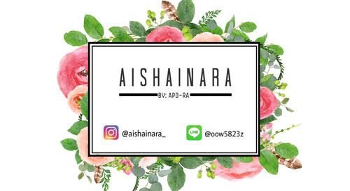 AISHAINARA - AISHAINARA