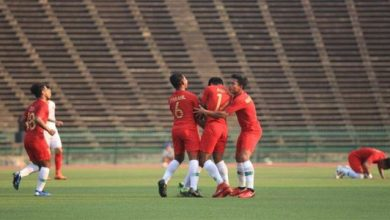 Di Final Indonesia Hadapi Thailand 390x220 - Di Final Indonesia Hadapi Thailand
