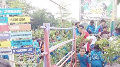 Kampung Ramah Anak 390x220 - Kampung Ramah Anak RW 01 Jadi Inovasi 2019