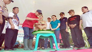 Peresmian Objek Wisata 390x220 - Ayo Branding Wisata Bukit Cigedud