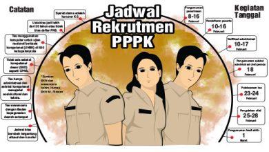 Rekrutmen PPPK 390x220 - Besok Pendaftaran PPPK Dibuka, Pemda Masih Belum Siap *