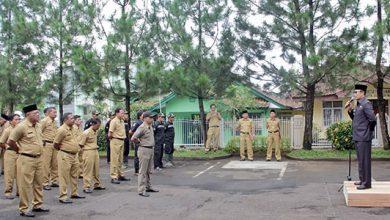Achmad Fahmi ASN 390x220 - ASN Jangan Kecewakan Masyarakat