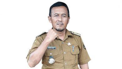 Asep Mulyadi Camat Ciracap 390x220 - Utamakan Kerja Keras dan Ikhlas