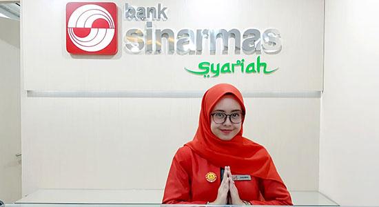Bank Sinar Mas Syariah Sukabumi - Bank Sinarmas Syariah Layani Tabungan Haji