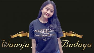 Devia Heryanto 390x220 - Bangga Jadi Finalis Wajada Kota Sukabumi
