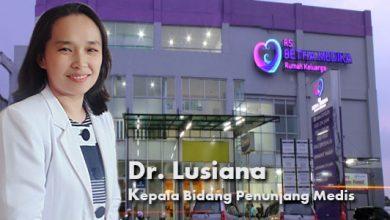 Dr. Lusiana 390x220 - Bintitan