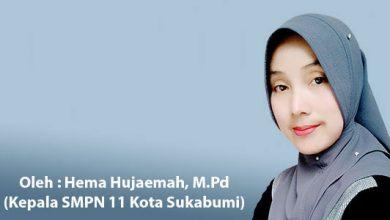 Hema Hujaemah M Pd 390x220 - Menyoal Penilaian Kinerja Kepala Sekolah (PKKS)