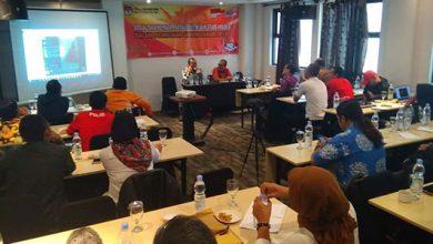 KPU Kota Sukabumi Sosialisasi 390x220 - KPU: Mencoblos Lebih Dari Satu, Sah